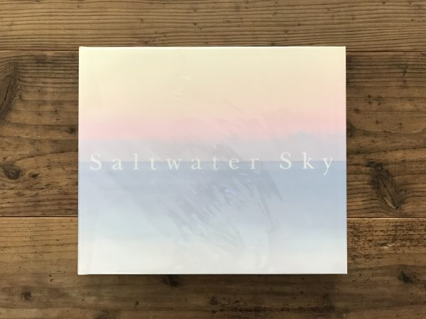 Saltwater Sky